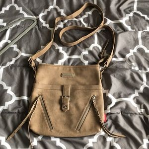 Union bay crossbody purse